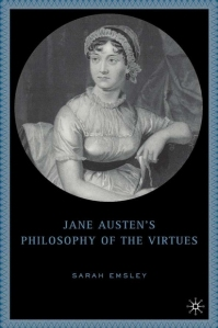 Jane Austen's Philosophy of the Virtues