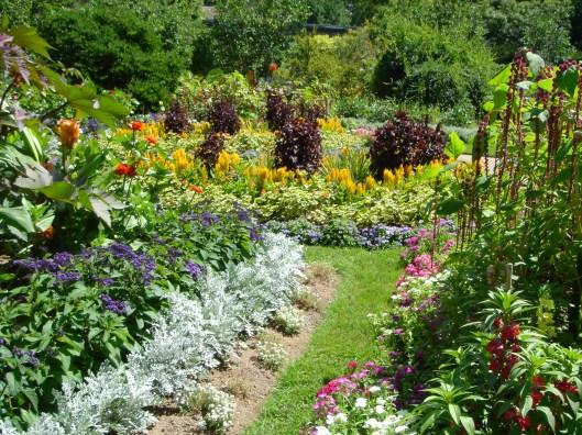 Victorian Gardens, Annapolis Royal