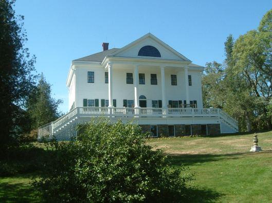 Uniacke House