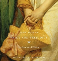 Pride and Prejudice, Harvard University Press edition