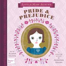 Little Miss Austen Pride & Prejudice