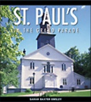 St. Paul's in the Grand Parade