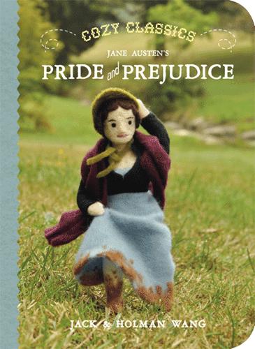 Cozy Classics Pride and Prejudice