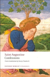 Confessions, by St. Augustine