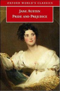 Oxford Pride and Prejudice