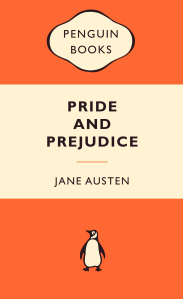 Penguin Pride and Prejudice