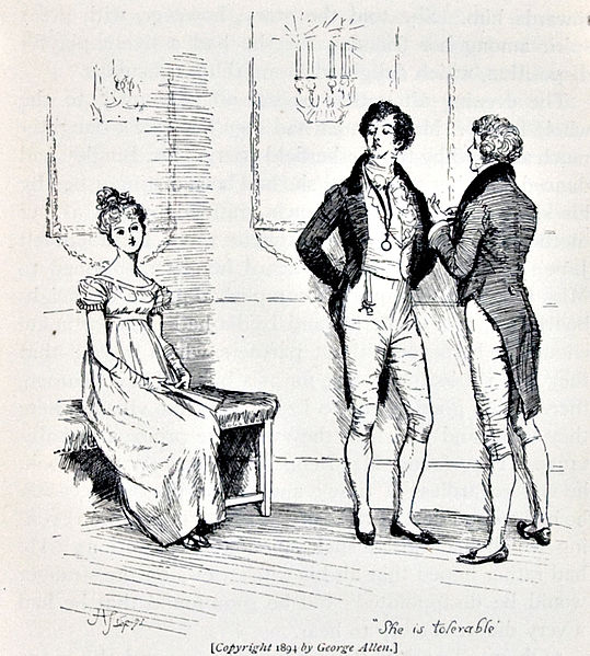 Why Pride And Prejudice Is A Diamond