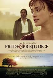 Pride and Prejudice 2005 film adaptation