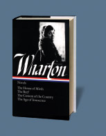 Library of America Wharton Novels