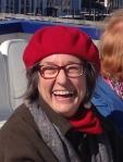 Elaine Bander in Halifax