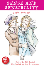 Real Reads Sense and Sensibility