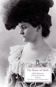 The House of Mirth, by Edith Wharton, edited by Janet Beer and Elizabeth Nolan