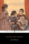 Penguin edition of Little Women