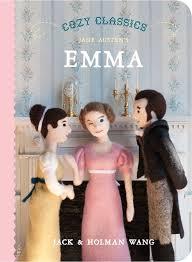 Cozy Classics Emma