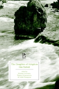 The Daughter of Adoption, by John Thelwall