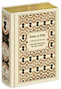 Jane-a-Day journal
