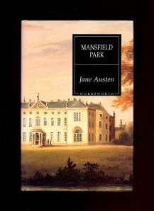 Wordsworth edition of Mansfield Park