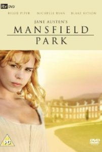 Mansfield Park, 2007