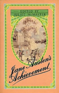 Jane Austen's Achievement