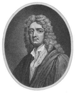 Anthony Ashley Cooper, 3rd Earl of Shaftesbury