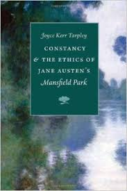 Constancy and the Ethics of Mansfield Park