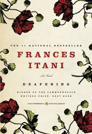 Deafening, by Frances Itani