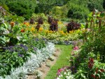 Historic Gardens, Annapolis Royal, Nova Scotia