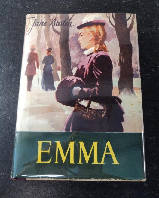 Finnish Emma 1951
