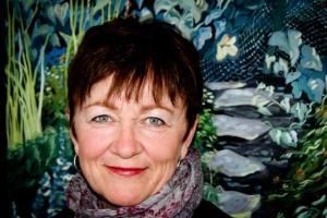 Erna Buffie