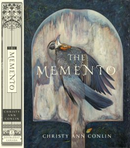 The Memento, by Christy Ann Conlin