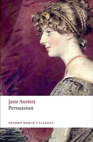 Persuasion Oxford edition