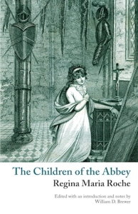 The Children of the Abbey, Valancourt Books edition