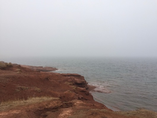 Oceanview Lookoff, Cavendish, PEI