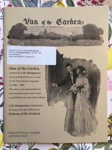 """Una of the Garden"""