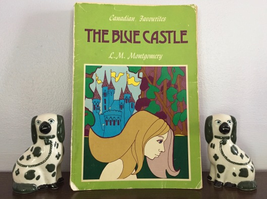 Gog and Magog and The Blue Castle