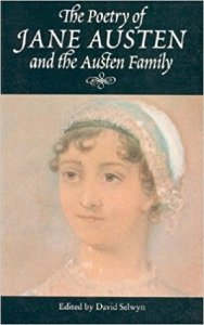 Collected Poems and Verse of the Austen Family