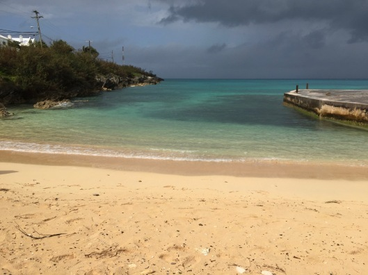 Buildings Bay, Bermuda