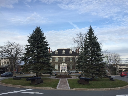 Admiralty House, Halifax, Nova Scotia