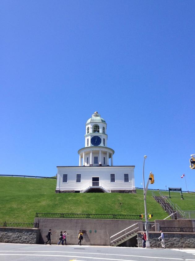 A: Citadel Hill, 5425 Sackville Street