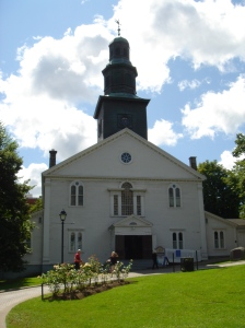 St. Paul's Church, Halifax, Nova Scotia