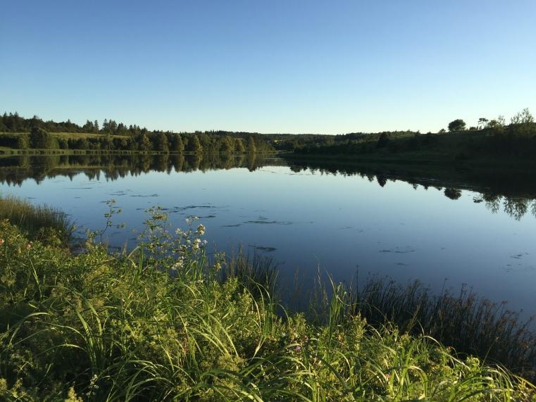 Clyde River, Prince Edward Island