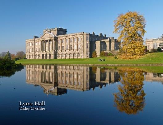 Lyme Hall