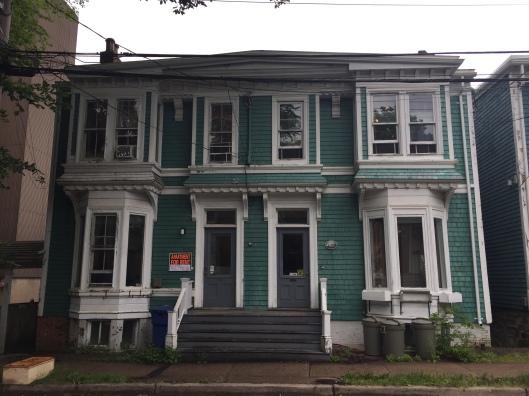 Church Street, Halifax
