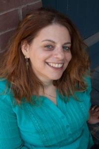Melanie Fishbane Author Photo Ayelet Tsabari