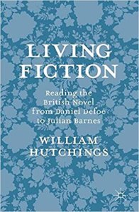 Living Fiction, by William Hutchings