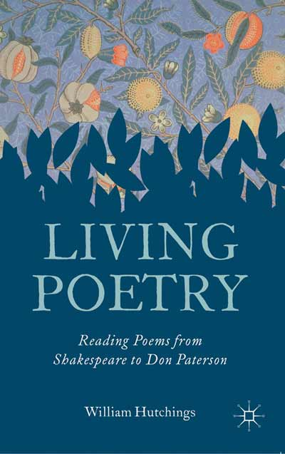 Living Poetry, by William Hutchings