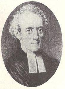 Henry Austen