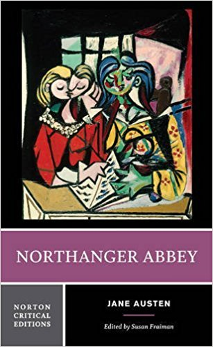 Northanger Abbey, Norton edition