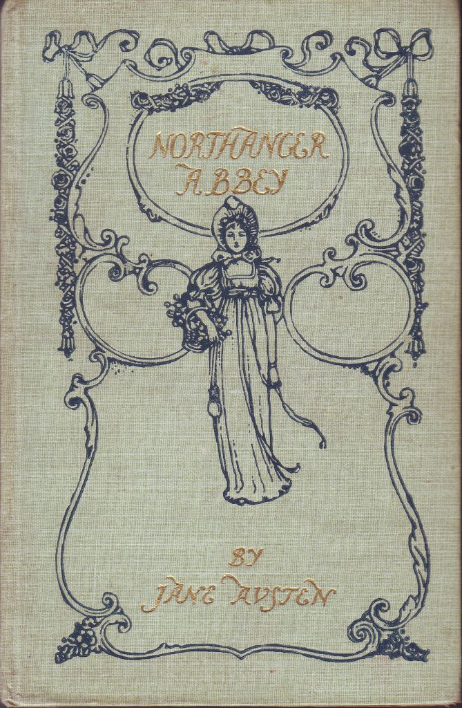 The 1898 edition published by J.M. Dent.