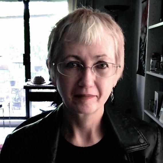 Gisèle M. Baxter